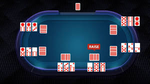 Cara Menang Bermain Domino QQ Pada Situs IDN Poker Terpercaya
