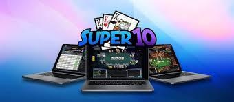 Cara Menang Dalam Permainan Super Ten Online